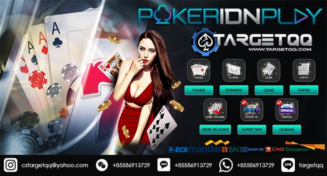 Aplikasi Android Poker IDNPlay