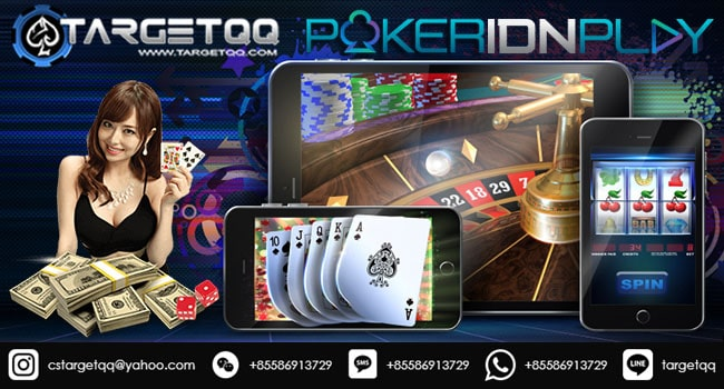 Deposit IDNPlay Poker Pakai Pulsa