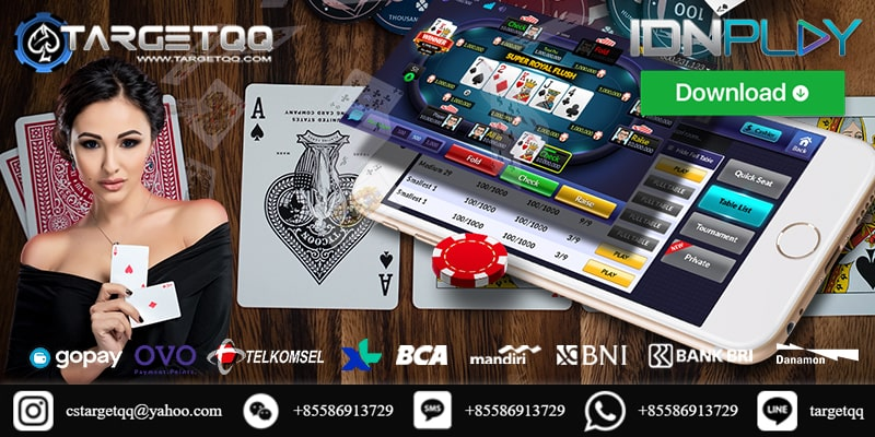 Download APK IDNPlay Poker Android