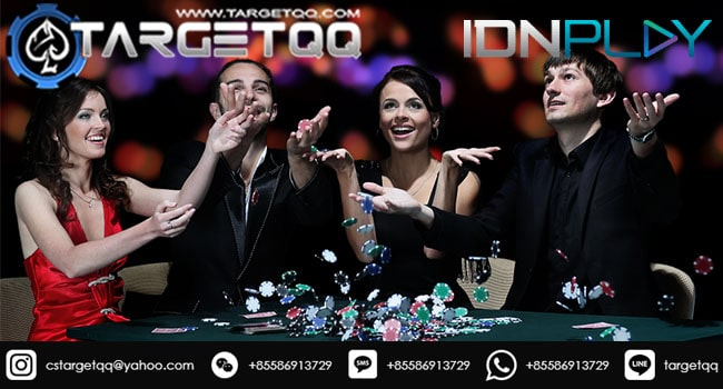 Aplikasi Poker IDN