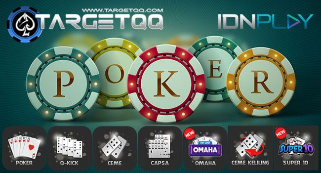Daftar IDN Poker Uang Asli
