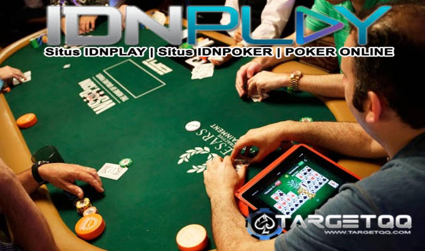 Cara Menang Poker Uang Asli