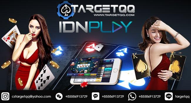 IDN Poker77 Terpercaya