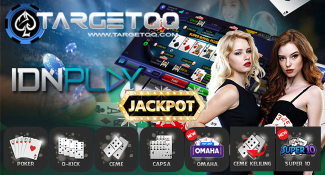 IDNPlay Poker Ceme