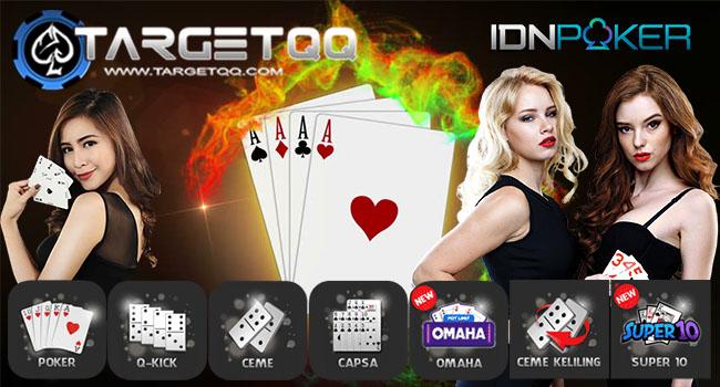 IDNPlay Poker Samgong