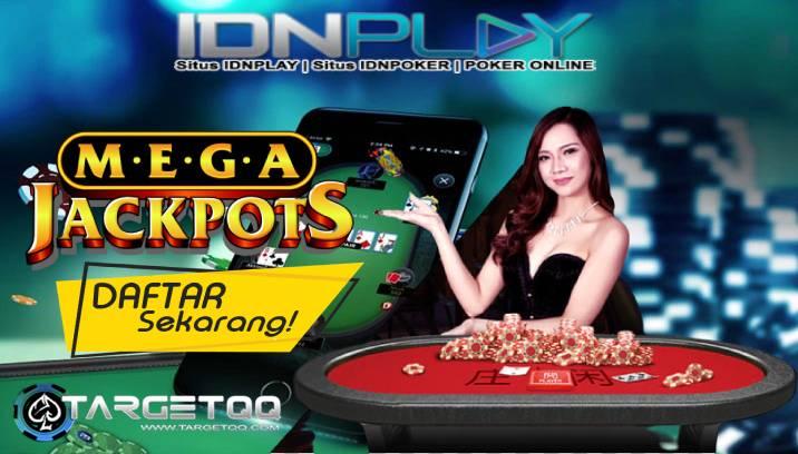 Jackpot IDNPlay Poker Online