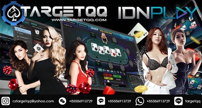 Login IDN Poker77