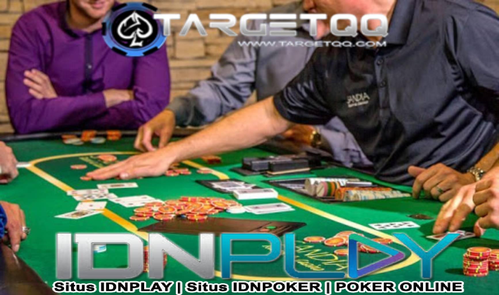Main Poker Uang Asli