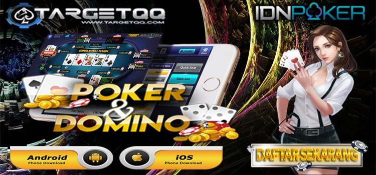 Login IDN Poker777