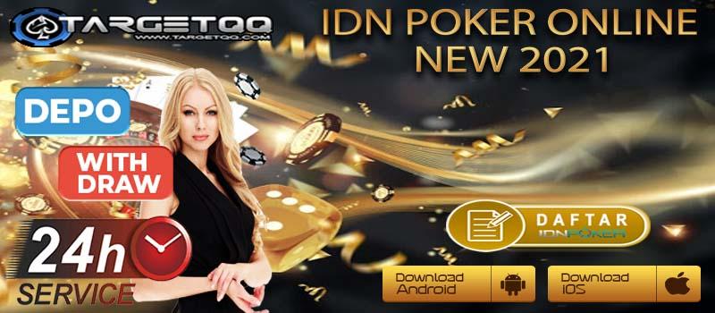 Agen IDN Poker77