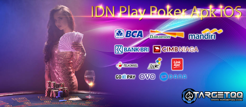 IDN Play Poker Apk iOS