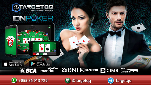 Daftar IDN Poker777 Domino