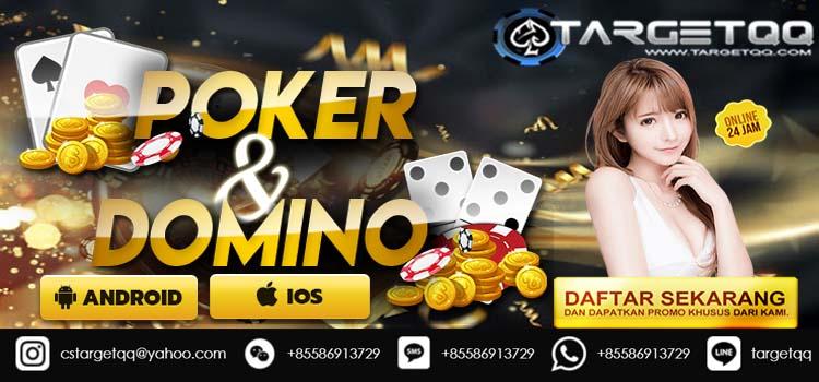 IDN Poker777 Domino
