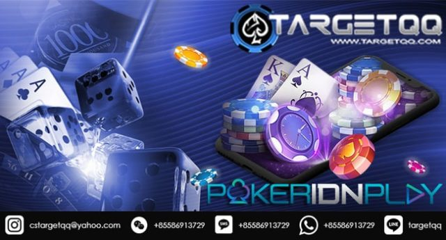 IDNPLAY Poker 777 Indonesia