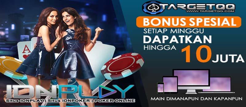 Poker 777 Deposit 10000