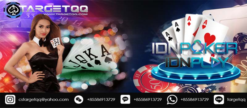 Ceme Keliling IDN Poker777