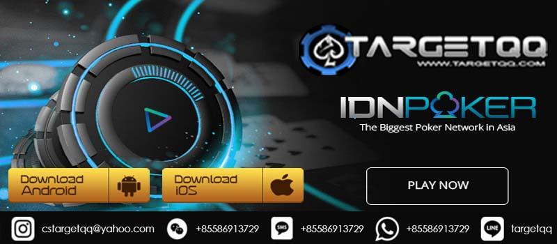 Daftar IDNPlay Poker777 Asia