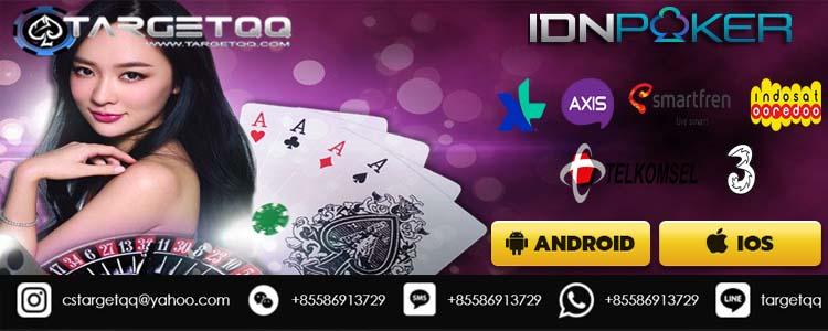 Deposit IDN Poker777 Asia