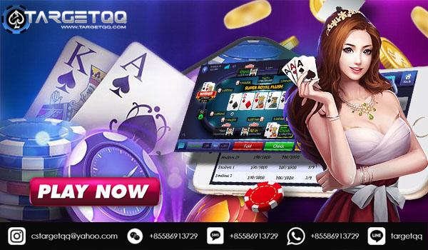 IDN Poker777 Asia