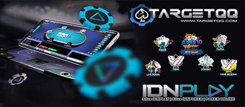 Daftar IDN Poker 777 Indonesia