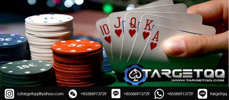 Aplikasi Open Card IDN Poker